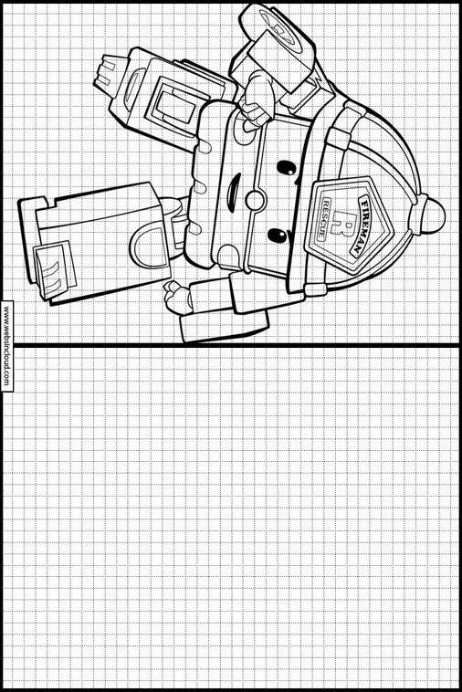 Robocar Poly 3