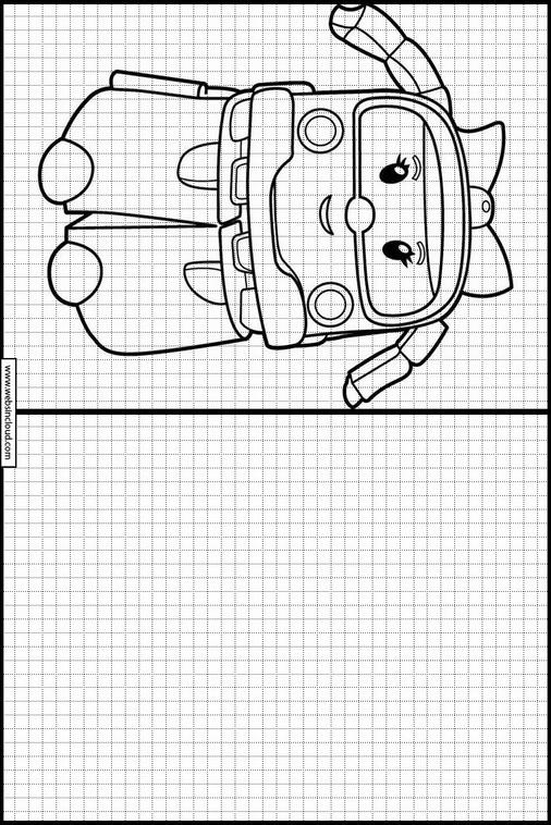 Robocar Poly 4