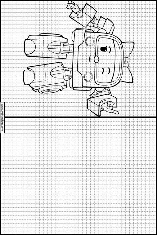 Robocar Poly 7