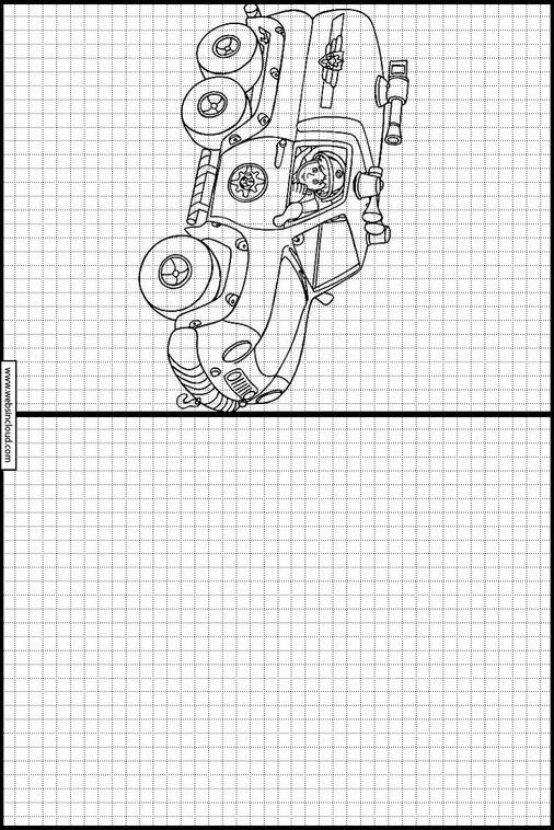 feuerwehrmann sam zeichnen lernen für kindern 1