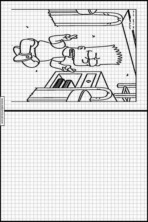 Les Simpsons 4