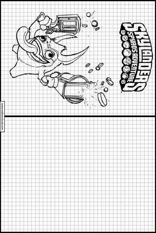Skylanders Spyros Adventure 1