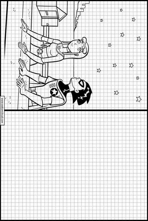 Teen Titans 38