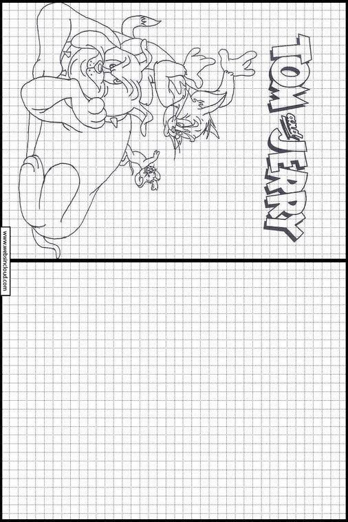 Tom et Jerry 111
