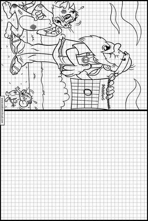 Tom et Jerry 69