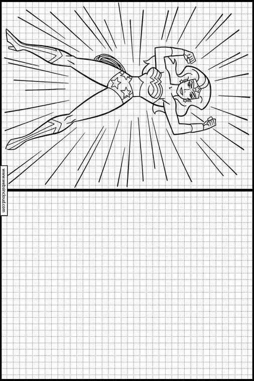 Wonder Woman 47
