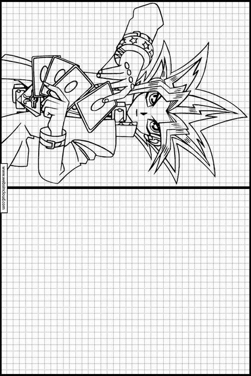 Yu-Gi-Oh 23