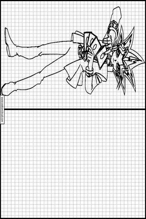 Yu-Gi-Oh 7