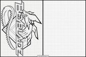 Beyblade Burst8