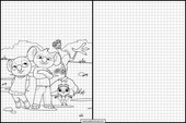 Blinky Bill. Billy il koala32
