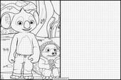 Blinky Bill. Billy il koala4