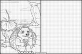 Blinky Bill. Billy il koala5
