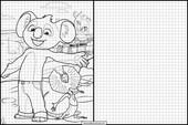 Blinky Bill. Billy il koala9