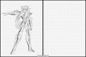 Saint Seiya: Knights of the Zodiac1