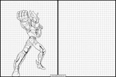 Saint Seiya: Knights of the Zodiac4