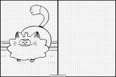 Counterfeit Cat17