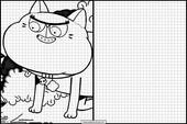 Counterfeit Cat31