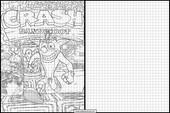 Crash Bandicoot4