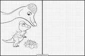 Dinosaurtoget13