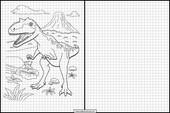Dinosaurtoget15