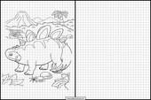 Dinosaurtoget17