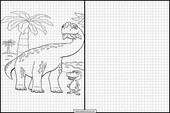 Dinosaurtoget3
