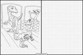 Dinosaurtoget5