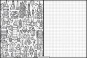 Doodles no espaço11