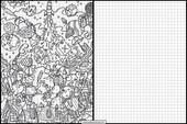 Doodles no espaço12