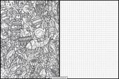 Doodles im Weltraum16