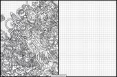 Doodles nello spazio2