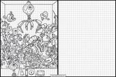 Doodles nello spazio20
