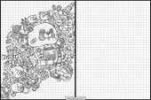Doodles no espaço24