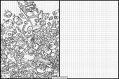 Doodles nello spazio27