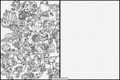 Doodles no espaço29