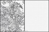 Doodles im Weltraum3
