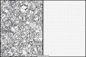 Doodles nello spazio31