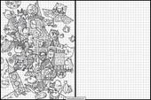 Doodles nello spazio36