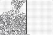 Doodles nello spazio6