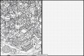 Doodles no espaço8