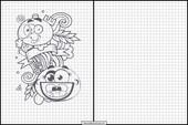 Emojis - Emotikoner17