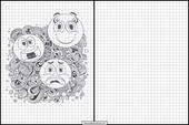 Emojis - Emotikoner19