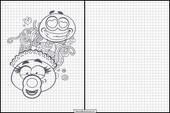 Emojis - Emotikoner30