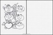 Emojis - Emotikoner6