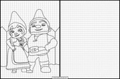 Gnomeo og Julie16