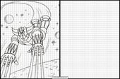 UFO Robot Goldrake4