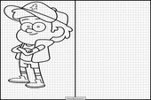 Gravity Falls20