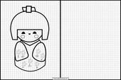 Kokeshi Dolls7