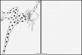 Prodigiosa: Ladybug9