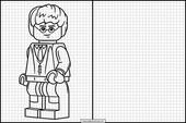 Lego Harry Potter3